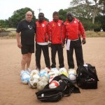 Football Academy In Africa