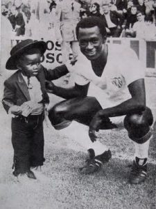 Biri Biri – Gambia's First Football Hero & Legend